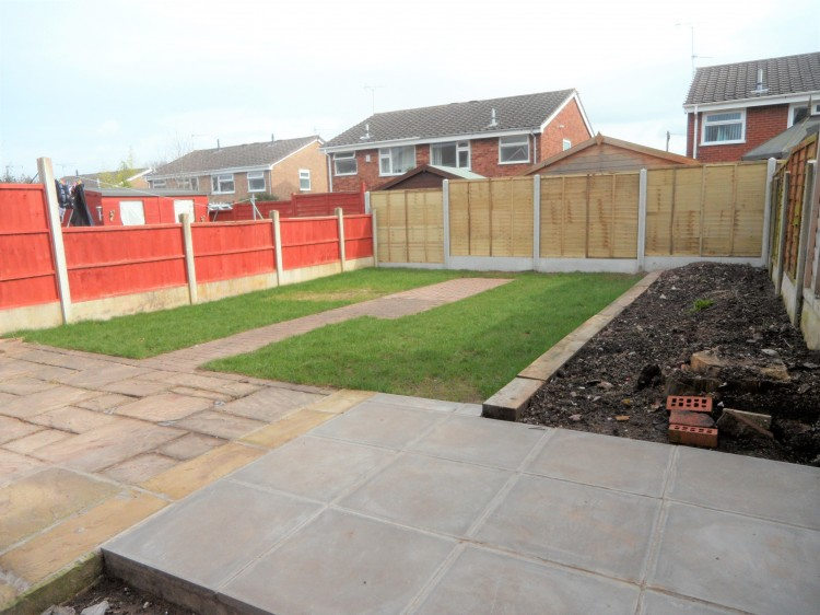 Images for Woodheyes Lawns, Rugeley
