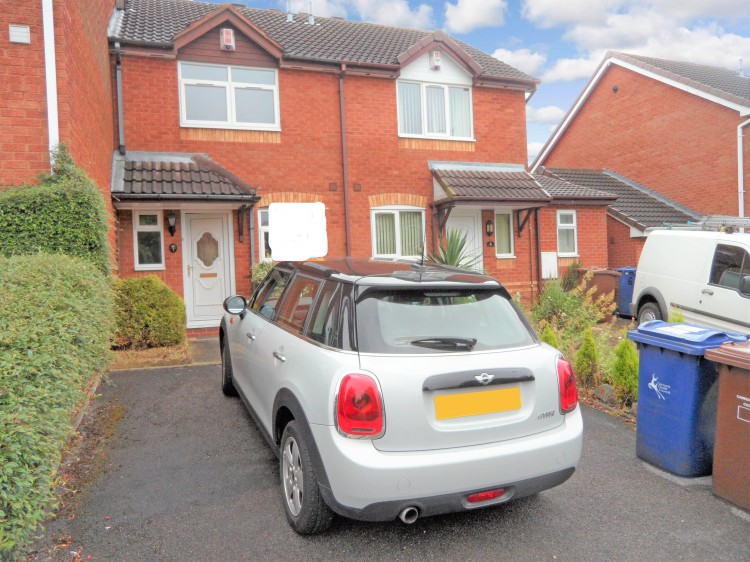 Images for Langholm Drive, Cannock
