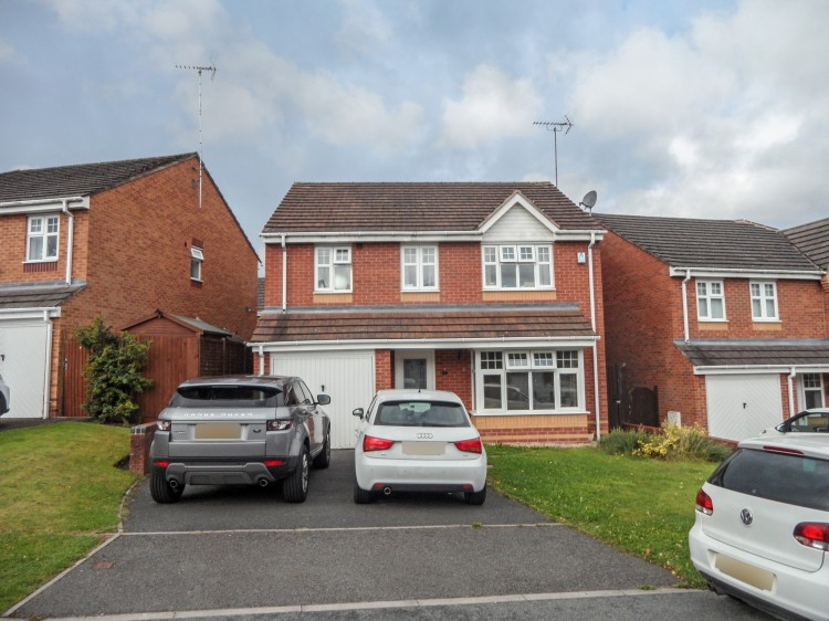 Images for Worcester Close, Rugeley